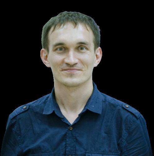 Копирайтер Николай Прокопьев